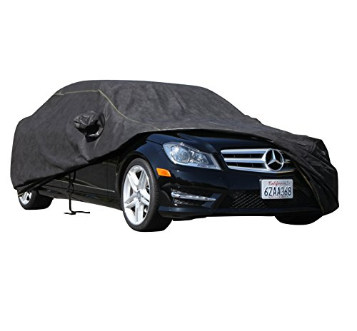 XtremeCoverPro 100% Breathable Car Cover for Select Ford Mustang Shelby GT500 Coupe Convertible 1994 ~ 2015 (Jet Black) (Ford Mustang Convertible 2014 compare prices)