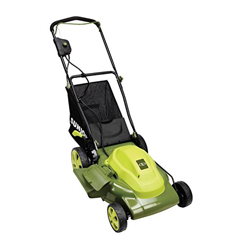 Sun Joe Electric Lawn Mower MJ408E