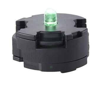 ガンプラ LEDユニット 2個セット (緑)
