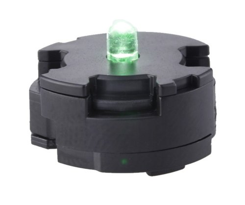 Bandai Hobby Gundam LED, Green - 1