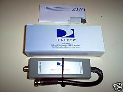 DirecTV B Band Converter SUP 2400