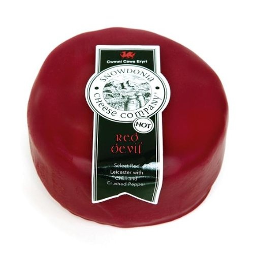 Snowdonia Red Devil 200g