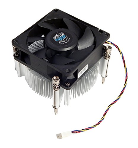 HP Pavilion 95W Intel CPU Heatsink Fan 644724-001 (Hp Fan compare prices)