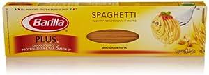 Barilla PLUS Spaghetti, 14.5 Oz