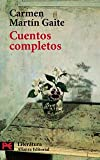 img - for Cuentos Completos / Complete Stories (Literatura) (Spanish Edition) book / textbook / text book