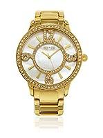 So&Co New York Reloj con movimiento cuarzo japonés Woman Gp15975 40 mm