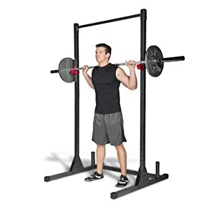 fitness gear pro half rack manual