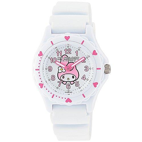 [キューアンドキュー]Q&Q 腕時計 マイメロディ MY MELODY HM05-002 レディース/キッズ