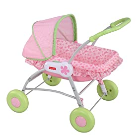 Fisher Price Newborn Stroller