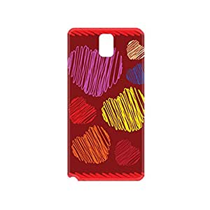 ValentinesCribbles Case For Samsung Galaxy Note 3