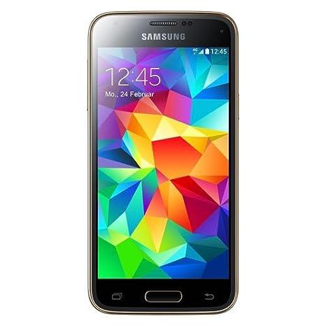 Samsung-Téléphone mobile samsung s5 mini g800f Not for débloqué 4 g or