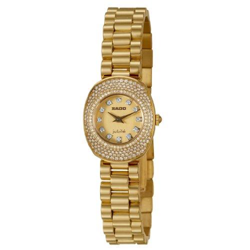 Rado Royal Dream Jubile Women's Quartz Watch R91176738
