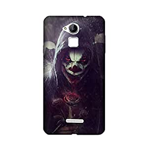 StyleO CoolPad Note 3 Designer Printed Case & Covers Matte finish Premium Quality (CoolPad Note 3 Back Cover)