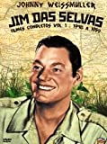 Jungle Jim Collection 1948-1950: Jungle Jim, the Lost Tribe, the Captive Girl and Mark of the Gorilla (4 Discs) [Import]