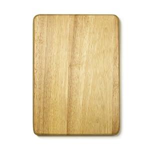 Architec Gripperwood Traditional Wood Cutting Board, Size: 8x11