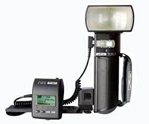Metz MZ007625204 76 MZ 5 Digital avec batterie NiMH SCA-System 300 / 3000 / 3002 NG de 76 (ISO 100 / 21° 105mm), mode TTL-, Auto, Manuel et réflecteur secondaire, assistance AF, D-TTL et i-TTL pour Nikon, E-TTL pour Canon, ADI pour Minolta etc., batterie NiMH et chargeur inclus avec adaptateur secteur EUR, USA, UK, AUS), câble synchro. Inclus.