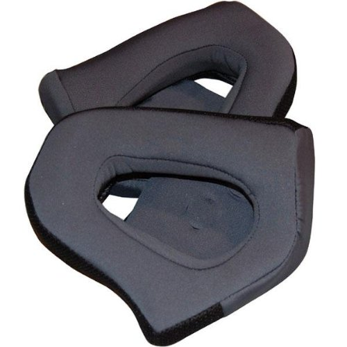Nolan N104 Cheekpads (LARGE) (Nolan N104 Modular compare prices)