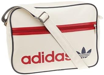 Amazon.com: Adidas Original Messenger Shoulder Bag-(W) 36.5 cm X (H