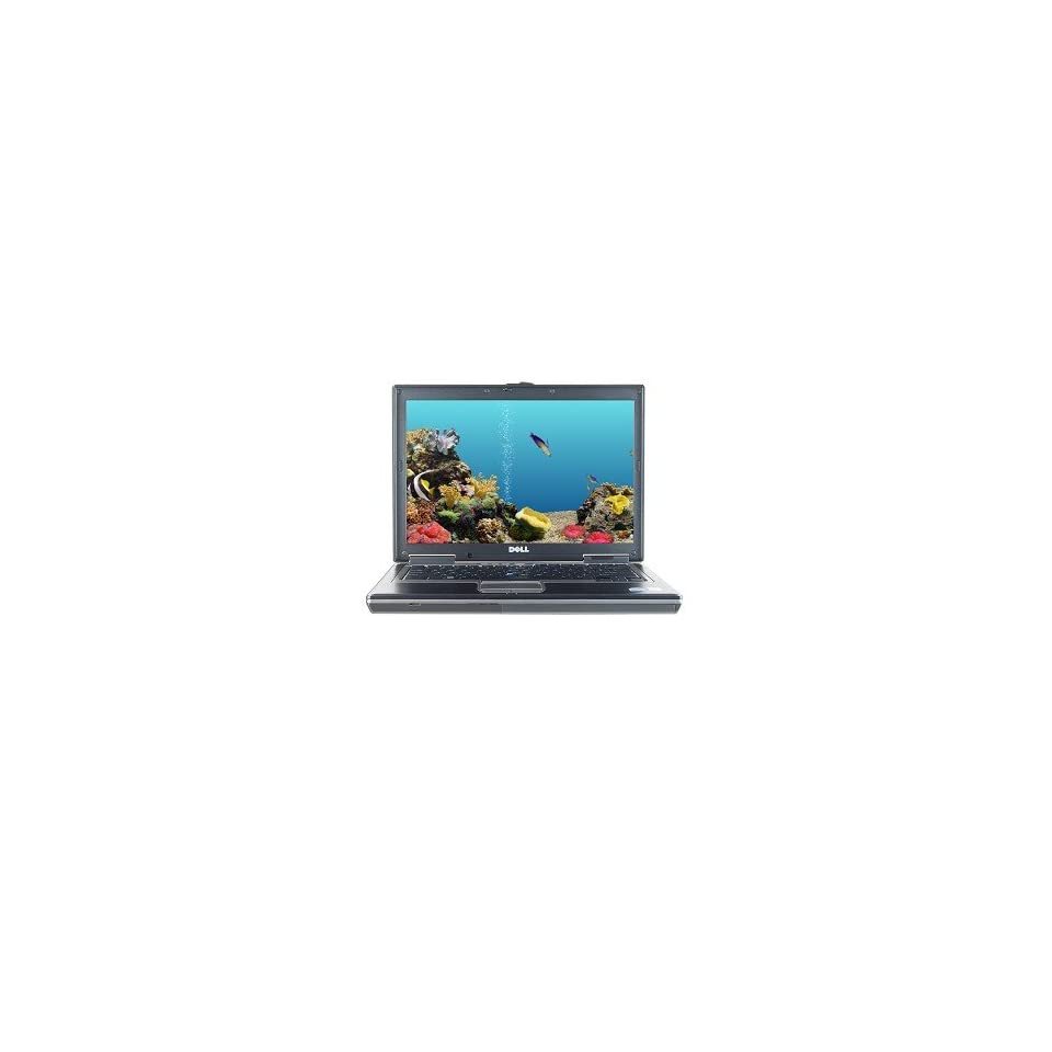 Dell Latitude D620 Core 2 Duo T5600 1.83GHz 2GB 80GB CDRW/DVD 14.1 XP Professional w/6 Cell Battery