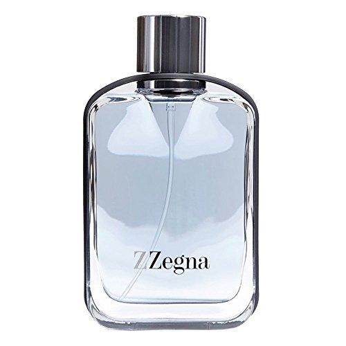 Z Zegna Profumo Uomo di Ermenegildo Zegna - 50 ml Eau de Toilette Spray