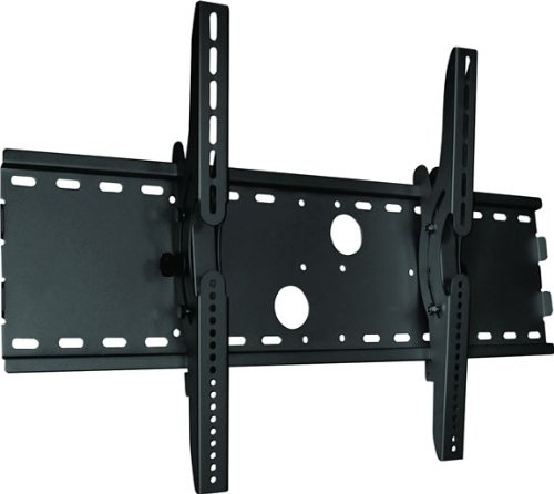 40″ INCH TILTING Up / Down BLACK LCD / PLASMA TV Wall Mount Bracket for Sony Bravia KDL-40W5500U Screen