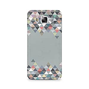 TAZindia Printed Hard Back Case Cover For Samsung Galaxy Grand 2
