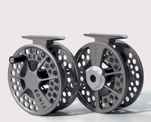 Waterworks Lamson Konic Fly Reel from Waterworks Lamson