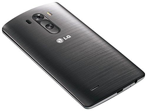 LG G3, Metallic Black 32GB (Sprint)