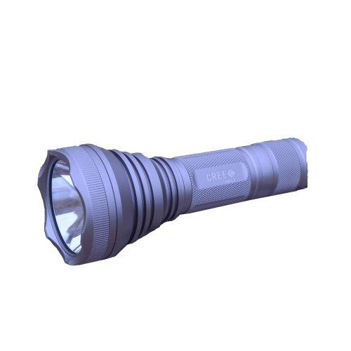 Specialfire® Trustfire Hd2010 Cree Xm-L2 U2 Led 1500 Lumens 26650 Or 18650 Battery Torch Flashlight