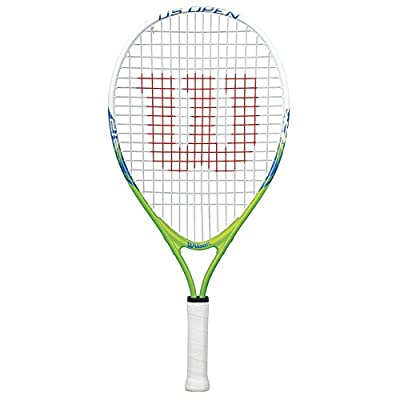 Wilson US Open 21 Tennis Racquet (Green)