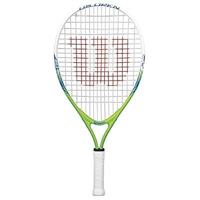 Wilson US Open 21 Tennis Racquet (Green)