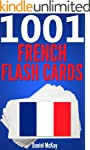 1001 French Flash Cards : French Voca...
