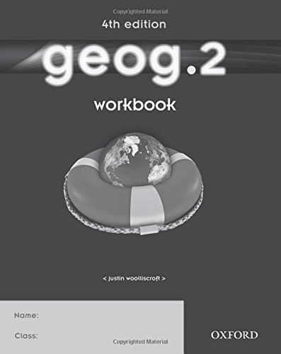 geog.2  4th edition Workbook (Geog 4th Edition)