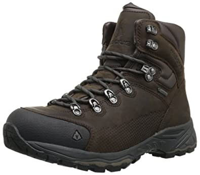 Vasque Mens St. Elias GTX Backpacking Boot by Vasque