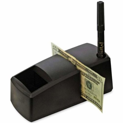 Dri Mark Counterfeit Money & Id Detection Machine Case Pack 4