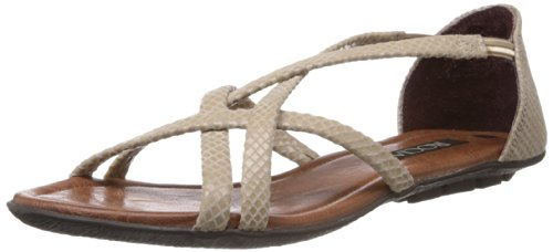Rocia Women's Sandals (brown)