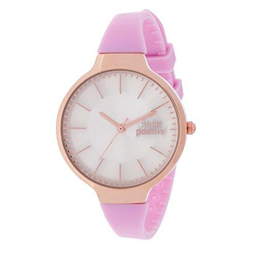 orologio-donna-think-positive-modello-se-w34-rose-cinturino-di-silicone-orologio-analogico-fashion-r