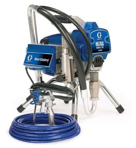 Ultra Max Ii 490 Stand Electric Airless Paint Sprayer