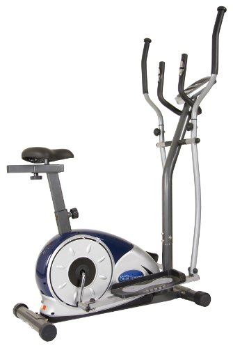 Check Out This Body Champ Body Champ BRM3671 Elliptical Dual Trainer with Seat