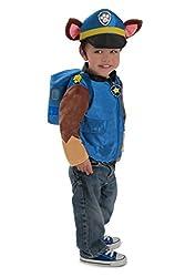 Paw Patrol Chase Infant/Child Costume