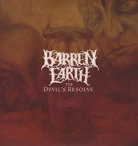Devil's Resolve,the