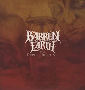 Devil's Resolve,the