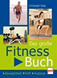 img - for Das gro e Fitnessbuch book / textbook / text book