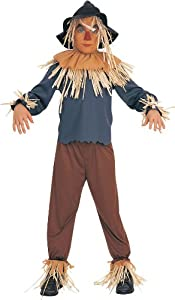 CHILD Scarecrow - Officially Licensed Costume from Wizard of Oz