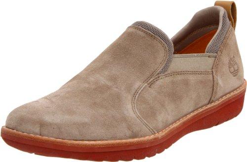 Men's Slip-On Travel Shoes