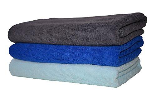 handtuch set bersicht die besten handt cher sets auf einen blick mikrofaser handtuch. Black Bedroom Furniture Sets. Home Design Ideas