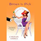 Bones to Pick | [Carolyn Haines]