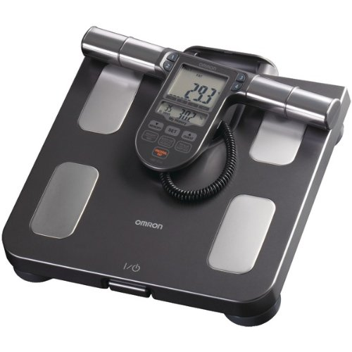 Cheap Full-Body Sensor Body Composition Monitor & Scale – OMRON (H75H58.0600-PT)