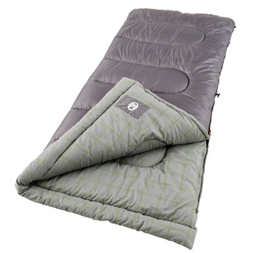 Coleman Lassen Cold-Weather Sleeping Bag