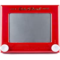 Etch A Sketch Classic Drawing Toy (Red)